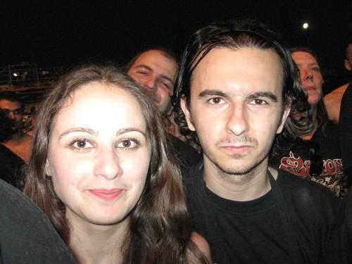 Marina si Andrei
